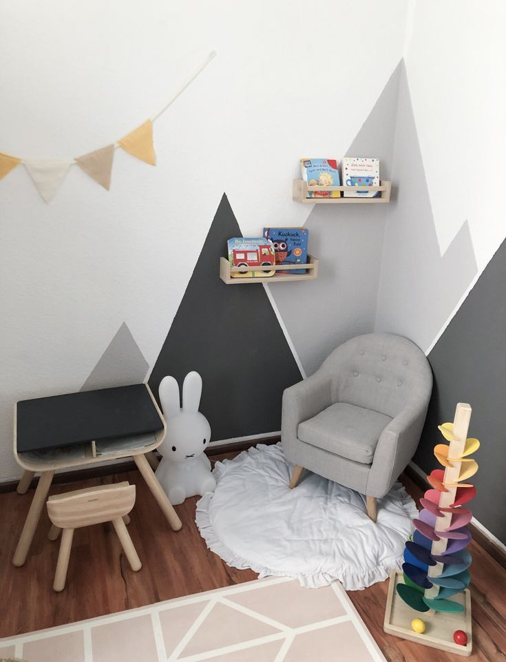 Kidsroom | The Boys Playroom | Kinder zimmer, Kinder zimmer ...