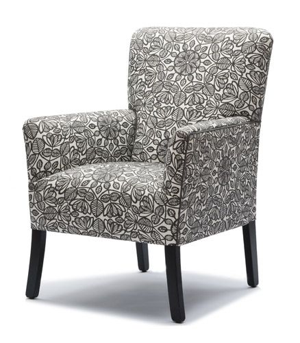 Molmic Lavender Chair