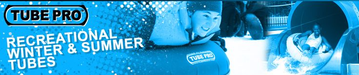 """Tube Pro Inc. 41"""" RED/BLUE Package Deal - 2/$240 (snow tubes ship for the price of one)  Designed to last for personal use, the Tube Pro retail snow tube is identical to our famous commercial resort tube.  41"""" (102.5 cm) outer diameter 20"""" (50 cm) inner diameter Reinforced rubber inner tube Hard polyethylene plastic bottom 600 denier polyester canvas top 2 Heavy duty support handles Nylon loop handle lanyard  No Snow Tube Links No Snow Tube Foam Insert Pads"""