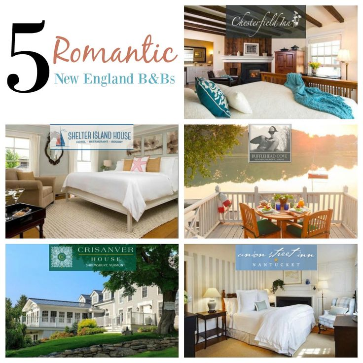 53 Best Top Bed And Breakfasts Across The United States