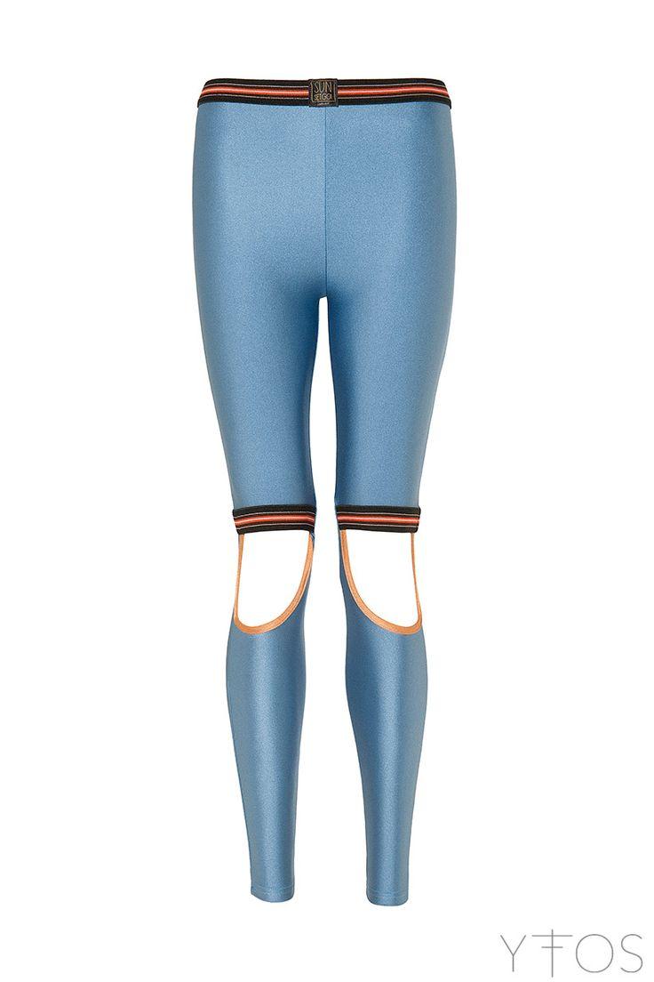 Yfos Online Shop | Activewear | Freesia Leggings by Sun Set Go