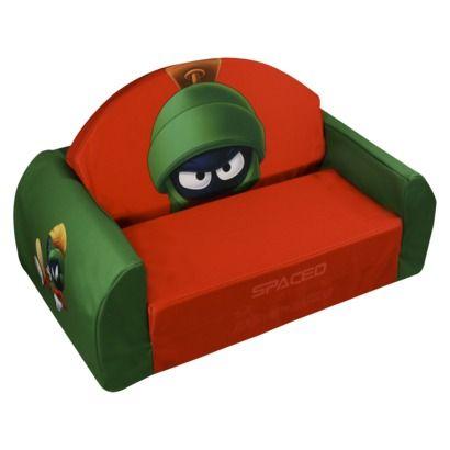 Magical Harmony Kids Flip Sofa   Marvin The Martian