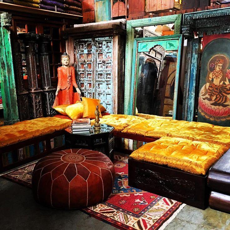 Living Spaceu2026 #livingroom #living #livingthedream #gold #TD #gypsy #