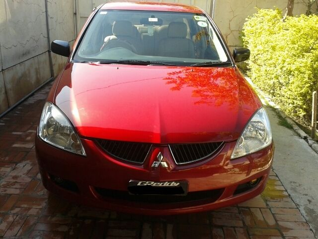 Mitsubishi Lancer for Sale in Peshawar, Pakistan. Mitsubishi Lancer 2005 for sale.  http://www.naicar.com/car/3831/