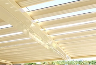 opening roof system