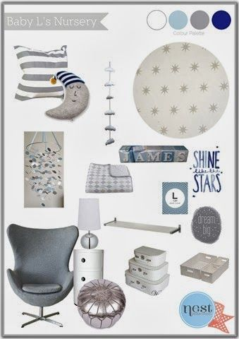 Best 25 star themed nursery ideas on pinterest space for Outer space design melbourne