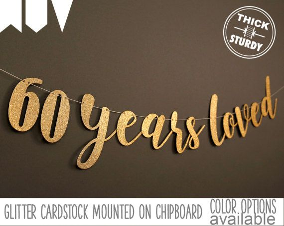 Best 25 60th birthday decorations ideas on Pinterest 30th