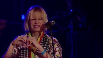 sia breathe me | Sia - Breathe Me (Live At SxSW) on Make a GIF