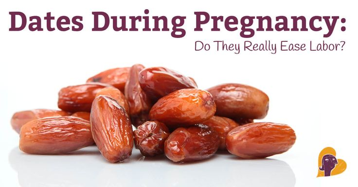 Have you heard about dates during pregnancy? Find out how this fruit can help women have better births plus other natural ways to have an optimal birth.