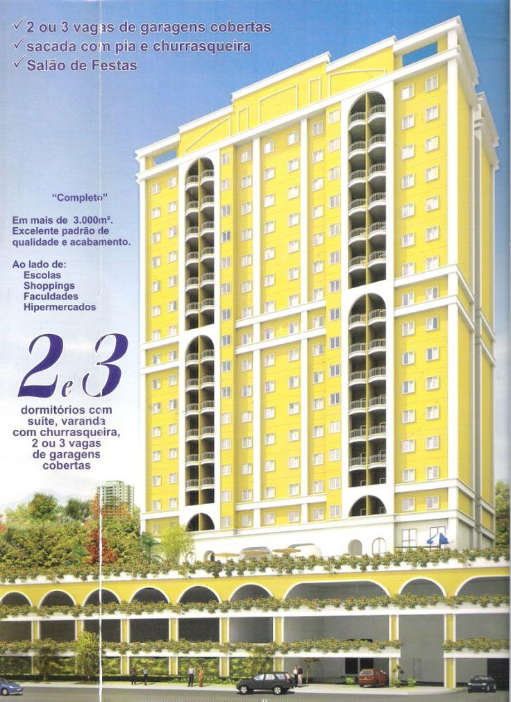 Piazza Strauss-Apartamentos c/02dorms./suite(63m²)e 03 dorms.suite (70m²),sacada com churrasqueira,todos com 02 vgs. no subsolo,prontos para morar,ao lado do Shooping Colinas,Vila Ema.Mais informações via e-mail: lclcmoraes@gmail.com