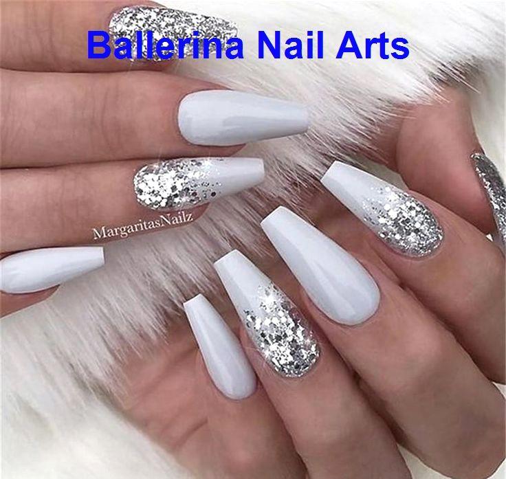 600 Teile Beutel Ballerina Nail Art Tipps Ballerina Nails Ballerina Nails Designs Nail Art Hacks