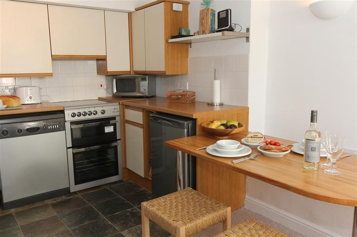 3 Lower Saltings   St Ives Holidays