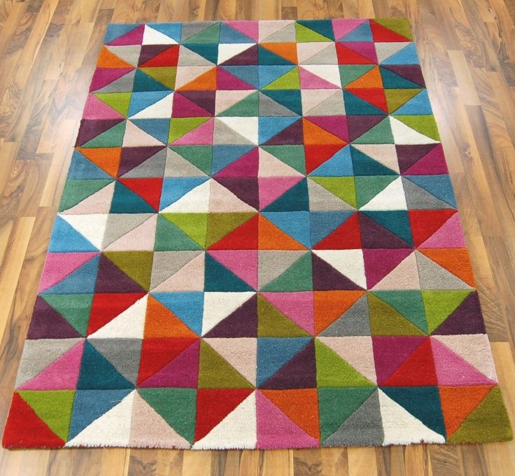 Lovely Rugs On This Site