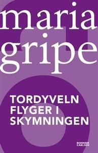 http://www.adlibris.com/se/product.aspx?isbn=9148000485   Titel: Tordyveln flyger i skymningen - Författare: Maria Gripe - ISBN: 9148000485 - Pris: 183 kr