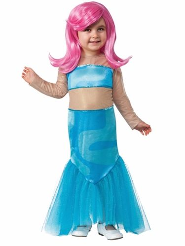 Nickelodeon Bubble Guppies Molly Costume                              …
