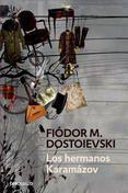 los hermanos karamazov-fiodor mijailovich dostoevskii-9788499083940