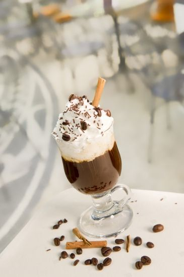 #MSCKreuzfahrten #Kaffee