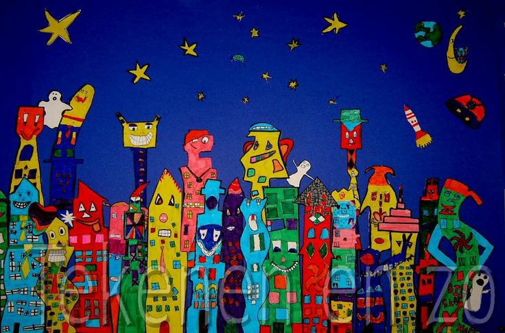 James Rizzi