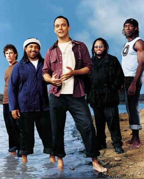 Dave Matthews Band #music #bands