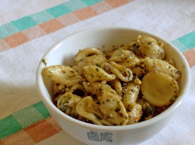 Pesto delle streghe – Vegan blog – Ricette Vegan – Vegane – Cruelty Free