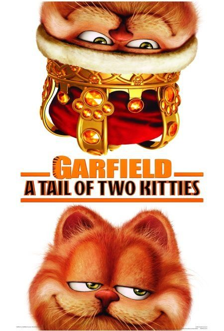 While traveling abroad in England, Jon Arbuckle and his girlfriend, Liz, must rescue Garfield from the clutches of covetous Lord Dargis, who mistakes the fat cat for a royal feline with valuable property.