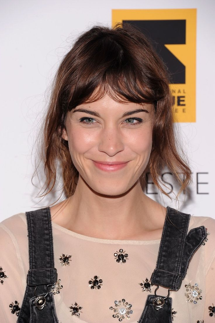 11 Weird Alexa Chung Quotes That Make Us Love Her More