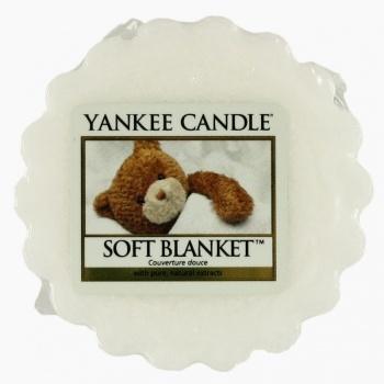 Soft Blanket : AMOUR ETERNEL