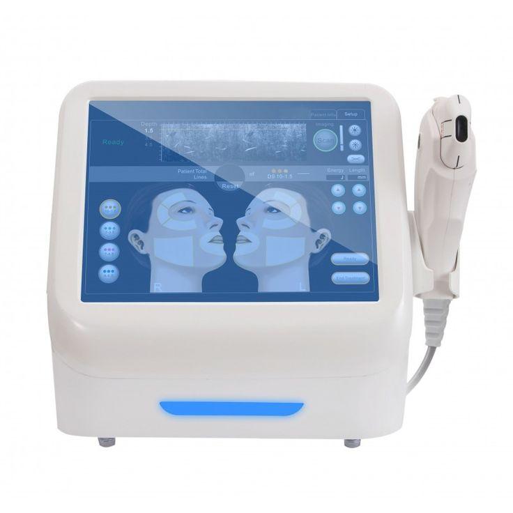 Polecam nowy aparat stosowany w kosmetologii: HIFU PROLIFT