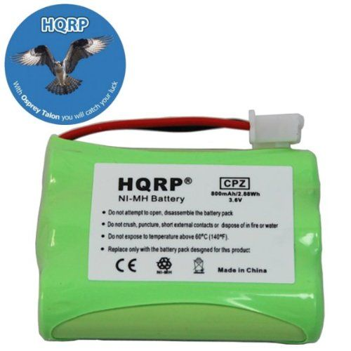 HQRP Battery compatible with Tri-tronics Beagler (1999 - 2001), Beagler XL, Classic 70, Classic 70XLS Remote Controlled Dog Training Collar Receiver plus Coaster - http://www.thepuppy.org/hqrp-battery-compatible-with-tri-tronics-beagler-1999-2001-beagler-xl-classic-70-classic-70xls-remote-controlled-dog-training-collar-receiver-plus-coaster/
