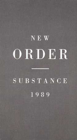 New Order.  Saw them at the Mann Center