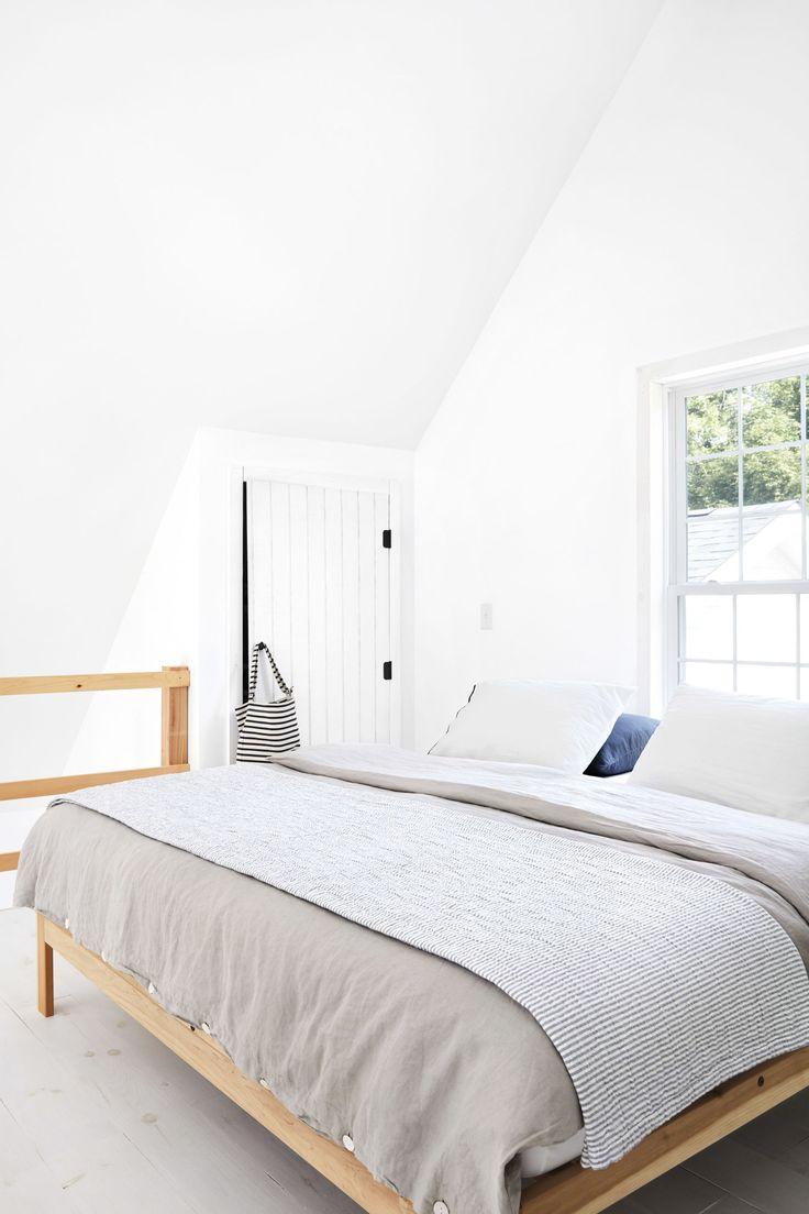 Une maison minimaliste dans l'Indiana - PLANETE DECO a homes world