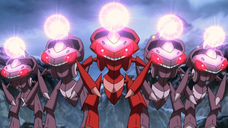 You have a second chance to get a Genesect in Pokemon X & Y or ORAS: If you're at all interested in picking up Genesect and missed him the…