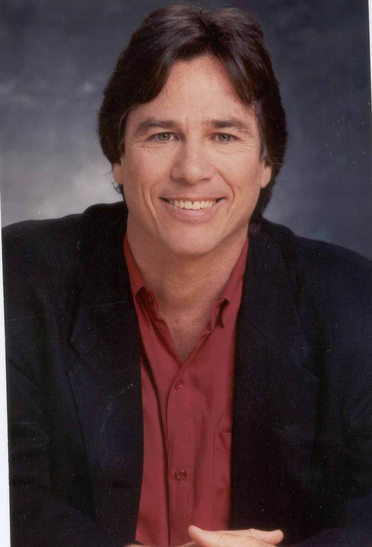 Richard Hatch (1947-2017) American Actor, best known for his role in the Battlestar Galatica television series.