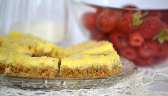 moksha.hu | Felejthetetlen négyszögletű cheesecake | http://www.moksha.hu