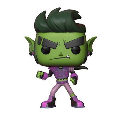 Another new item added! Teen Titans GO! T... -> http://deeko.com/products/teen-titans-go-the-night-begins-to-shine-beast-boy-pop-vinyl-figure-604?utm_campaign=social_autopilot&utm_source=pin&utm_medium=pin #deeko