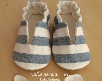 Baby Shoe Pattern Open Toe Knotted Baby Shoe Size by winterpeach