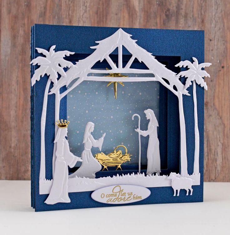 Поделка открыток к рождеству своими руками