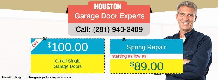 1000 Ideas About Garage Door Spring Repair On Pinterest