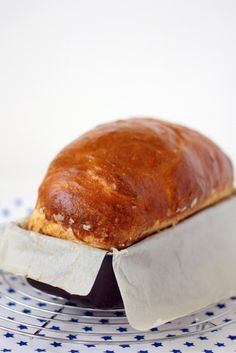Pan dulce de chocolate- Chocolate sweet bread