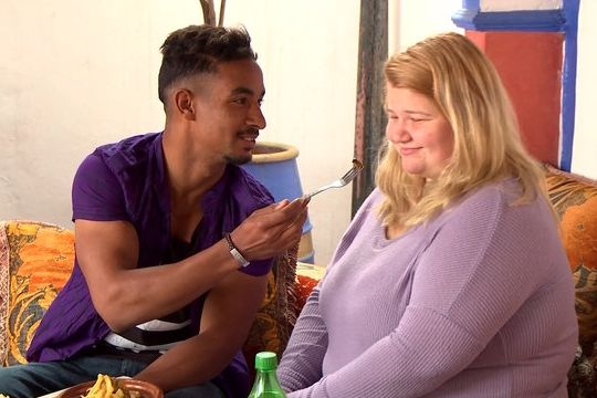 90 Day Fiance: Season 4, Part 1 | 90 Day Fiance | TLC
