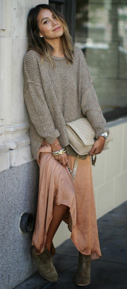 Little Blush Tone Palette / Best LoLus Street Fashion
