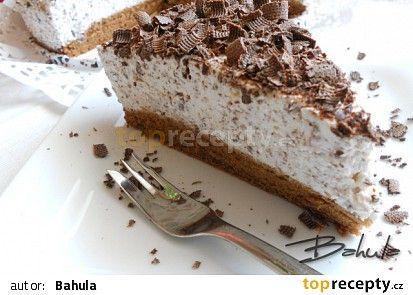 Smetanový dort Margot recept - TopRecepty.cz