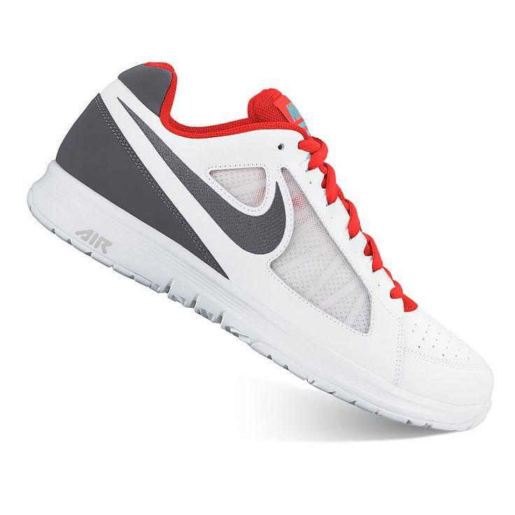 Nike Air Vapor Ace Men's Tennis Shoes, Size: 11.5, Natural
