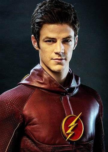 Flash Barry Allen Gay için resim sonucu