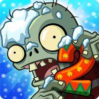 Plants vs. Zombies 2 4.4.1 APK  MOD  Data Casual Games