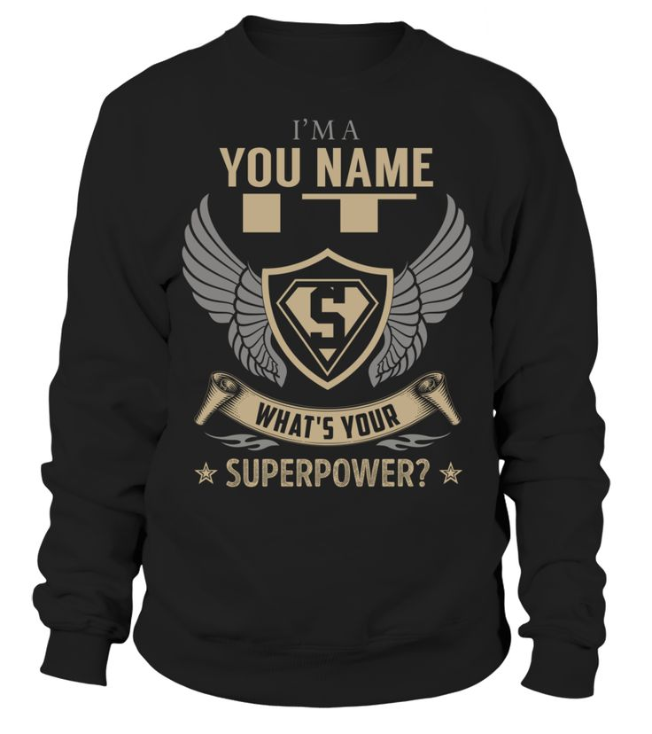 You Name It - What's Your SuperPower #YouNameIt