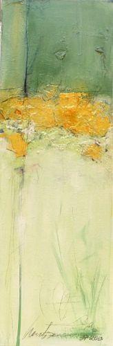 """Philippin, Inge, """"Gardens 2"""" (28) Mit einem Klick auf """"Als Kunstkarte versenden"""" versenden Sie kostenlos dieses Werk Ihren Freunden und Bekannten."""
