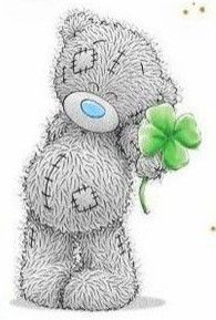 Image result for irish tattered teddy images