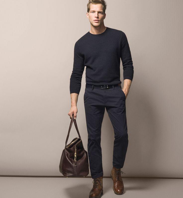 A Men S Guide To Fashion