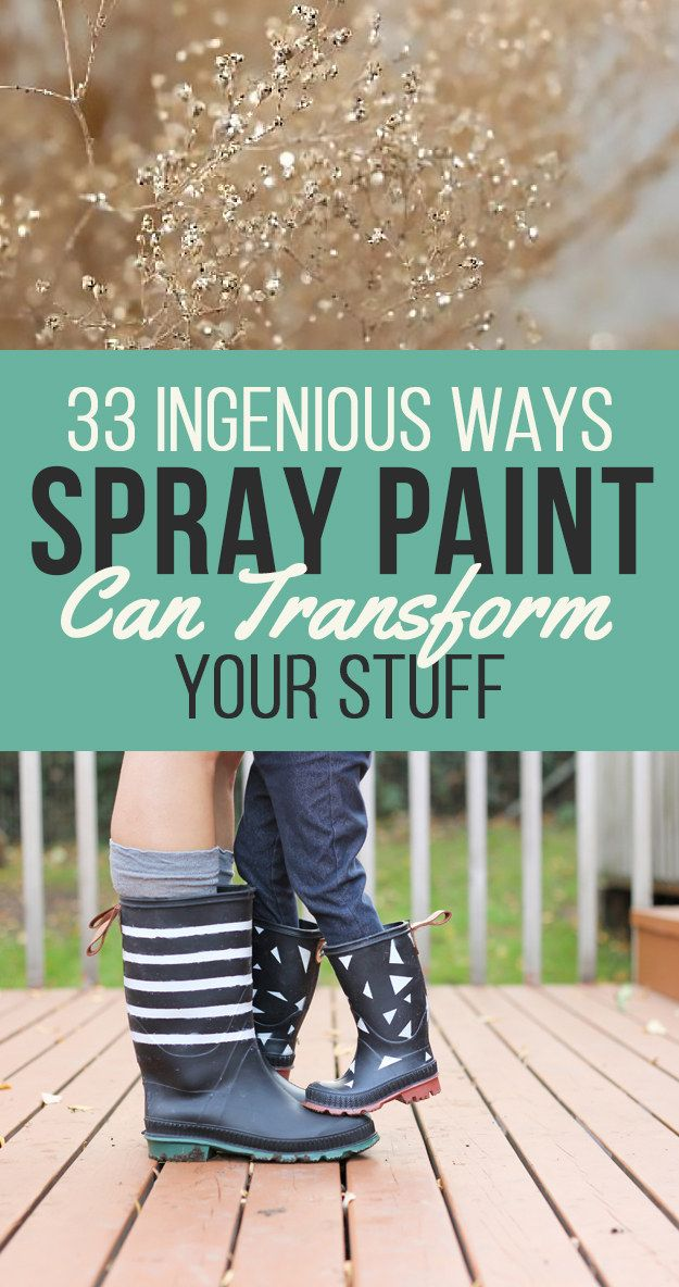 order nike jordan shoes online 33 Ways Spray Paint Can Make Your Stuff Look More Expensive